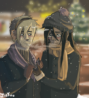 KEEP YOU WARM by Jinyuu