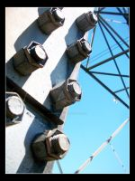 Powerline Bolts by alexandralinae