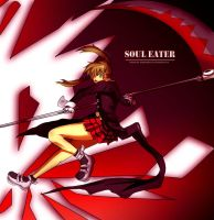 Soul eater - Soul crush by raidenokreuz76