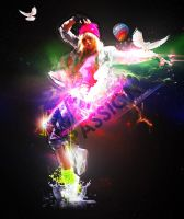 passion in the dance by idesign-it
