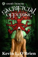 eBook Cover: Sacrificial Offering by TeamGirl-Differel