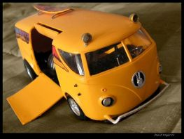 VW Model by colts4us