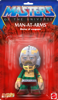 Man-At-Arms by Gray29
