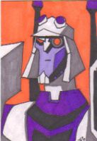 Animated Blitzwing 2 by Robomonkey82