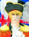 Pirate England by Suphiria