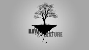 Raw Nature by Xreaper19