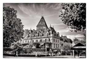 Lausanne 3 by calimer00