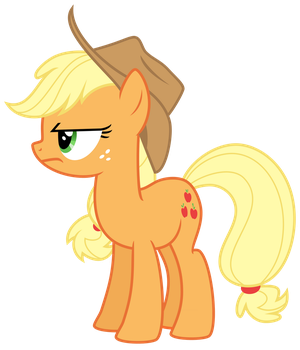 AJ's Gettin Real Tired o'Yer Horseapples-Drewdini by grievousfan