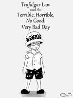 Law and the Terrible Horrible No Good Very Bad Day by The-Emerald-Otter