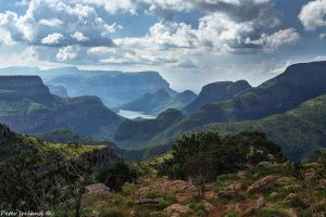 Blyde River Canyon by Pistolpete2007
