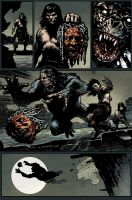 Conan page 2/2 by bumhand