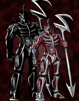 Lord Zedd by Emerald-shine