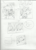 Sonadow LFYHITR ch 11 Listen to the rain comic pg2 by ShadowUkelover