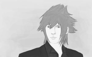 Noctis by mtowreck