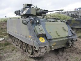 M113 A2 DK PNMK M92 2 of 3 by Liam2010