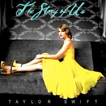 The Story Of Us- Taylor Swift by FollowYourOwnStar