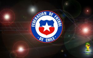 Chile by W00den-Sp00n