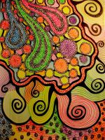 Psychedelic Thing by KozmicBlues69