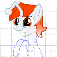 r/MLPVectors Avatar Contest by Hellswolfeh