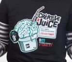 Creative Juice by deviantARTGear