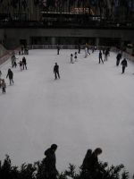 Not Exactly The Ice Capades by fartoolate