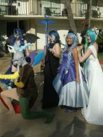 Anime Los Angeles 2012: 063 by ARp-Photography