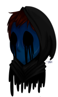 Eyeless Jack by InsertNightmareHere