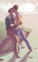 Sterek: Daylight by Lolryne