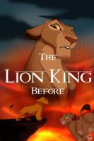 The Lion King Before by dyb