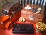 My Layton fan-craft things by Yuki-Myst