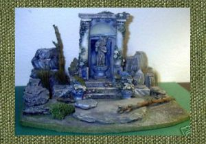 Pan's Garden in Miniature 2