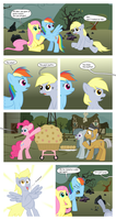 Derpy Age (Comic) 3/3 by areyesram