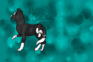 Mystic Request by Speckledleaf