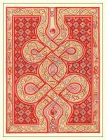Knotwork carpet page by elegaer