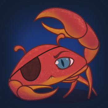 Crabby by Mikash91