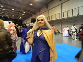 MCM Telford 2014 - Unknown so sorry by MJ-Cosplay