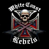 White Coast Rebels by spoof-or-not-spoof