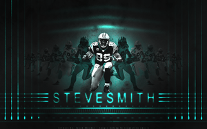 Steve Smith Wallpaper by Hurricane-Season