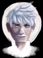 Jack Frost by Lia-tomoe
