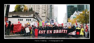 Manif 10 by P-Photographie
