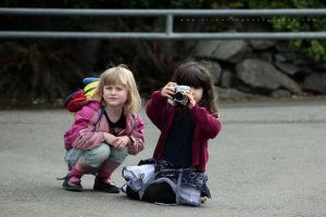 Intrepid Photographers by andras120
