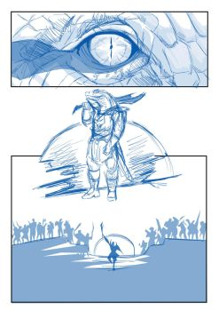 Pag 123 - the eye by malanotte