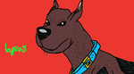 Realistic Scooby-Doo Yet Again by Loup675