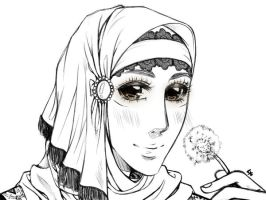 You Are The One by lysosoup