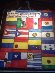 Spanish native speaker (Binder by me) by surimix