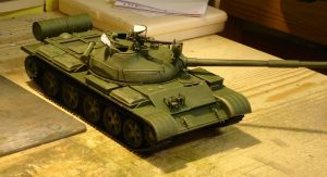 T-62 Restoration 2 by TheFamousEccles