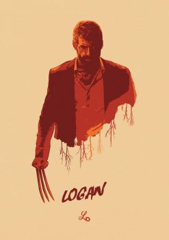 You Still Have Time - Logan by lewisdowsett