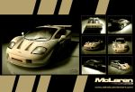 McLaren F1 LM serie by Ashale