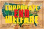 End Corporate Welfare by devianrique