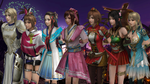 Musou Girl Band by The4thSnake